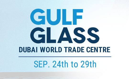 Gulf Glass in Dubai
